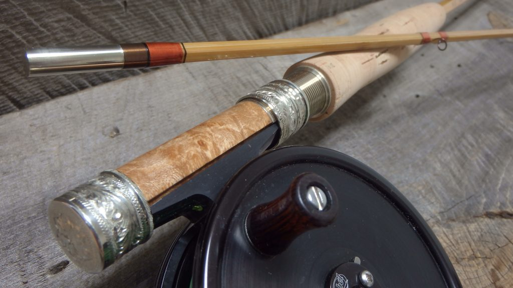 Fly fishing pursuits pursuing the passion of